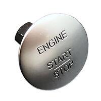 For Mercedes-Benz Push To Start Button Keyless Go Engine Start Stop CL550 ML350