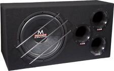 Audio System M 15 BR 38cm Housing Subwoofer