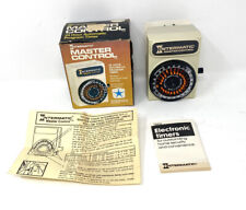 InterMatic Master Control Timer Model D-811 New In Box