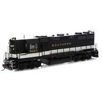 Athearrn ATHG68175 Southern GP38-2 w/DCC & Sound Oil Bath #5027W Locomotive HO