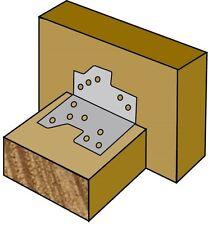 Minigrip 57mm Fasten Support Bracket  Timber Angle at 90°  Box100