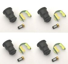 14mm SHORT Injector Adaptor / Adapter / Injector Extension - 4 Sets
