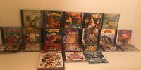 Giochi Disney Interactive PC Mega Lotto 25 Giochi + 9 manuali