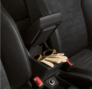 SEAT Ibiza MK5  6F (2017-2020) + Arona Centre Armrest Black