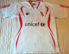 Maglia Shirt Camiseta Maillot CAI INDEPENDIENTE Calcio Football no matchworn