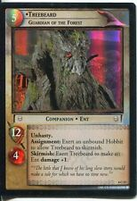 Lord Of The Rings CCG Foil Card EoF 6.C37 Treebeard, Guardian Of The Forest
