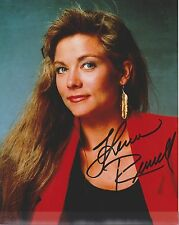 Theresa Russell Signed 8x10 Photo - The Last Tycoon / Straight Time Babe - #3