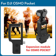 For DJI Osmo Pocket Accessory Mount Bracket Gimbal Extension Module Holder Parts