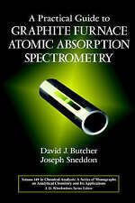 A Practical Guide to Graphite Furnace Atomic Absorption Spectrometry-ExLibrary