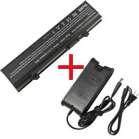 Battery Charge for DELL Latitude E5400 E5410 E5500 E5510 KM742 KM769 RM656 T749D