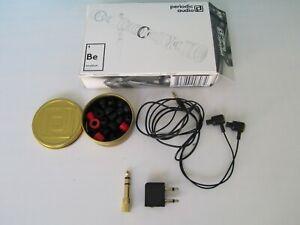Periodic Audio Beryllium Earphones Bundle