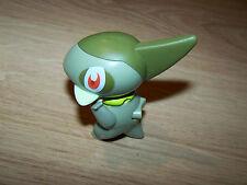 Pokemon Black White Axew  PVC Action Figure Toy McDonalds #5 Cake Topper EUC