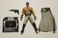 Star Wars1998 POTF 3.75 Lando Calrissian/Freeze Frame  loose action figure