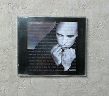 "CD AUDIO MUSIQUE INT/ THE CHRISTIANS ""WORDS""CDM PROMO 3T 1989 ISLAND RECORDS"