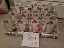 Disney Tsum Tsum Figures Collect 'em Stack 'em Series 2-3 pack Toys YOU CHOOSE