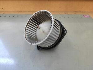MITSUBISHI L200 2.5 DI-D 2006-2014  Heater Control Blower Motor GENUINE 7802A045