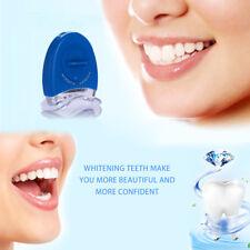 Teeth Whitening Faster Plasma LED Blue Light Lamp Dental Accelerator White Z5T7