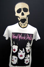 New York Dolls - Too Much Too Soon - T-Shirt