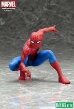 MARVEL  ARTFX+ PVC STATUE 1/10 THE AMAZING SPIDER-MAN 9 CM KOTOBUKIYA SPIDERMAN