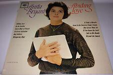 ANITA BRYANT....ABIDING LOVE Gospel Vinyl Lp