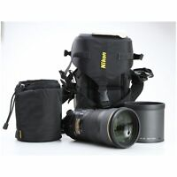 Nikon AF-S 2,8/300 D IF-ED VR + Sehr Gut (231262)