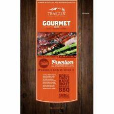 Traeger Gourmet Blend 33 lbs. Wood Pellets
