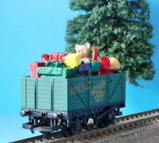 HORNBY SANTA'S EXPRESS PRESENTS WAGON from CHRISTMAS R1185 R1210 SANTA EXPRESS