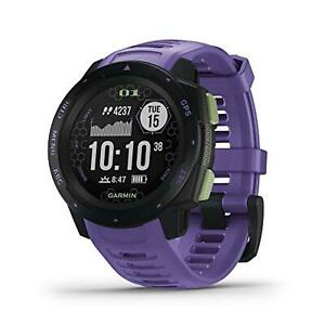 GARMIN Smartwatch 010-02064-E2 [Instinct Evangelion/Unit01 model] F/S NEW