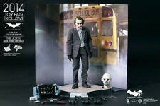 Hot Toys The Joker(Bank Robber 2.0) Toy Fair Exclusive MMS249 1/6