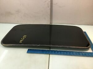 07-08 Infiniti G35 Sedan Sunroof Glass Only E