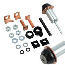 Diesel Starter Motor Repair Fix Kit Fit Land Rover Discovery Defender TD5 2.5 UK