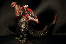 Movie Monster Series SHIN GODZILLA Clear Red Universal Studios Japan Exclusive