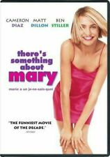 There's  Something About Mary (Dvd, 2004, Bilingual Version)  Comedy