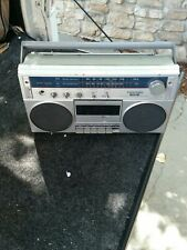 Toshiba Boombox RT 80s Made In Japan