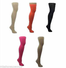Nylon Knee-High Singlepack Hosiery & Socks for Women