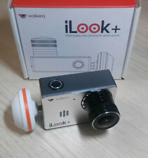 Walkera iLook+ FPV 5.8GHz 1080P Videocamera Fotocamera