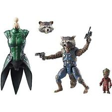 Marvel Legends * Rocket & Groot * Guardians of the Galaxy BAF Action Figure Toy