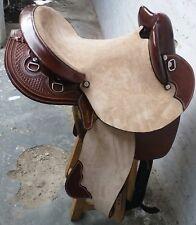 australian half breed saddle