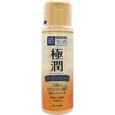 Hada labo Gokujyun Premium Hyaluronic Acid Moisture Skin Lotion 170ml/refil