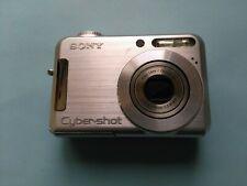 Used Sony Cybershot DSC-S700 7.2 Megapixels Camera, Free Shipping!