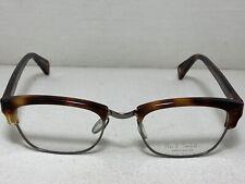 304faecc15b Authentic Paul Smith RX Eyeglasses Ackerley Tortoise PM8179 1007 48-20-140