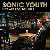 Sonic Youth - Hits Are for Squares (2011)  CD  NEW/SEALED  SPEEDYPOST