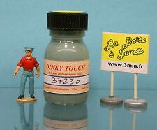 37230 - Peinture Dinky Touch gris vert pour Renault 4L junior  Dinky Toys 100