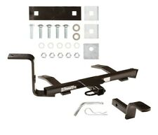 Trailer Tow Hitch For 99-09 VW Volkswagen Jetta Sedan City Receiver w/ Draw Bar