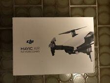 DJI Mavic Air Fly More Combo - Black