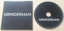 New listing GRINDERMAN Grinderman 2007 UK Mute 11-track promo CD Nick Cave