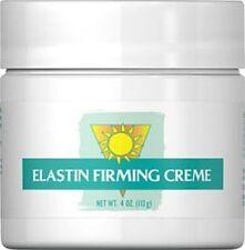 Natural Elastin Firming Crème 4 oz Cream - 24HR DISPATCH