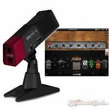 Line 6 Sonic Port VX - Mobile Recording Audio Interface with Built In Microphone