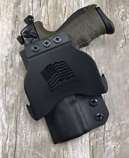 OWB PADDLE Holster Walther P22 Kydex Retention SDH