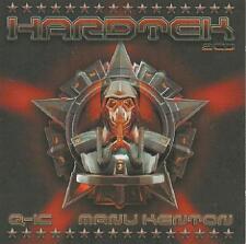 Hardtek = Rush/Remus/KENTON/Wittekind/Kvitta/natus... = 2cd = techno hard techno